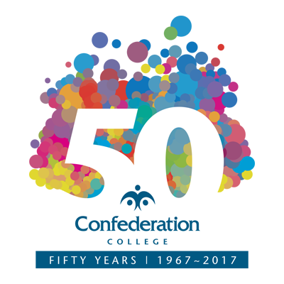 Confederation College 50