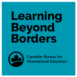 Canadian Bureau of International Education graphic