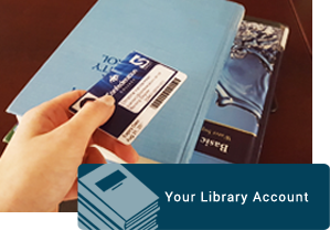 Library Account