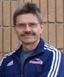 Paul Inkila, Cross Country Running Coach