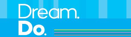 Dream. Do. - graphic