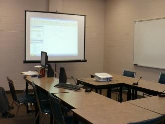 Centra Classroom