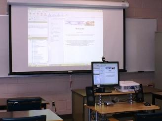 E Classroom