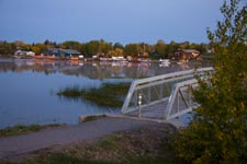 Sioux Lookout Waterfront