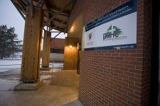 Dryden Hospital photo