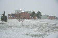 Dryden Hospital exterior photo