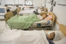 Paramedic/Nursing Lab photo