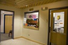 Dryden Campus office photo