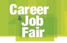 CLICK ... for Job Fair info ...