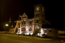Kenora City Hall photo
