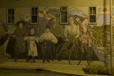 Kenora wall mural