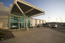 Kenora sports facility photo