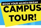 CLICK ... to book a March Break Tour ...