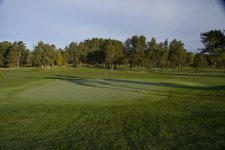 Golf Course in Sioux Lookout photo