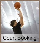 To Fitness Centre Court Bookings ...
