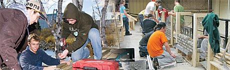 Construction Techniques - photo banner