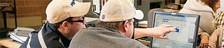 Electronics Engineering Technician - photo banner