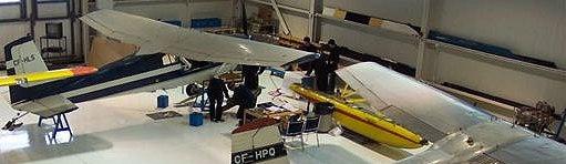 Aviation Technician - Aircraft Maintenance