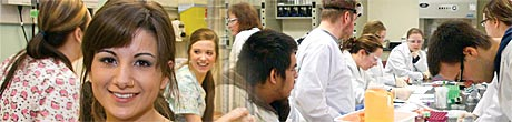 Medical Laboratory Assistant - photo banner