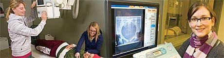 Medical Radiation Technician - photo banner