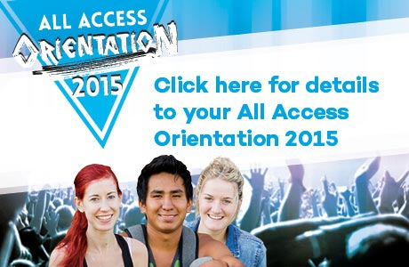 CLICK ... for important Orientation information ...