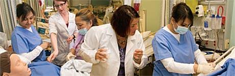 Practical Nursing Banner Photo