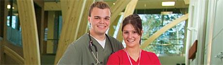 Pre-Health Sciences photo