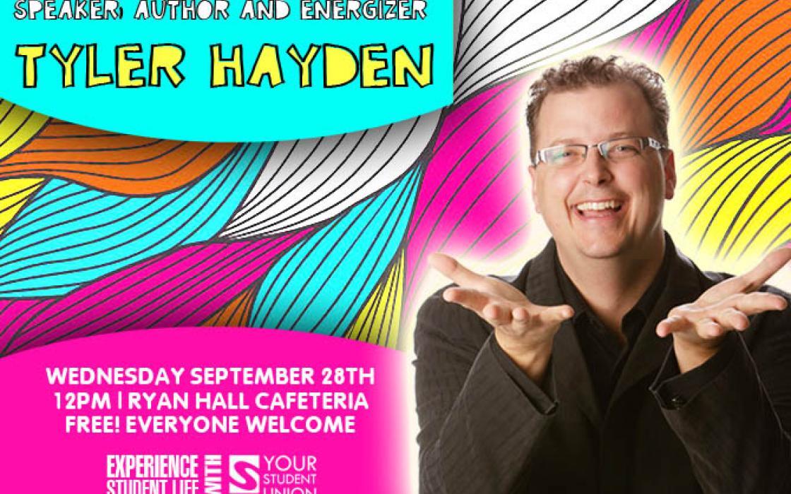 Tyler Hayden