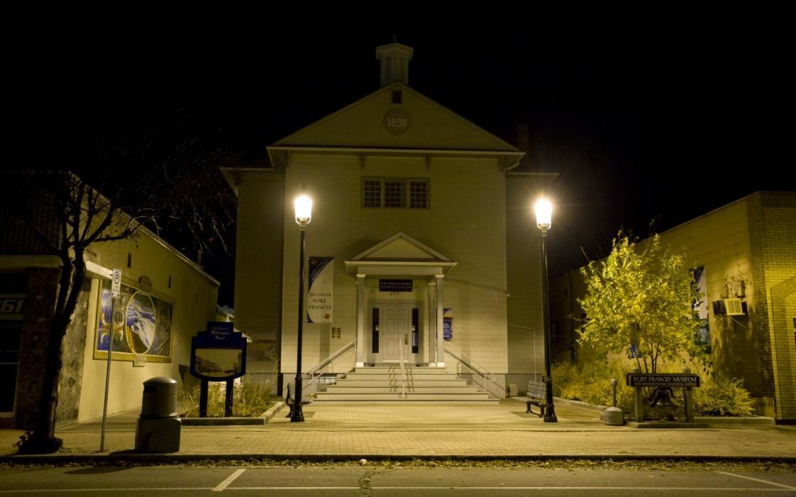 Fort Frances Museum