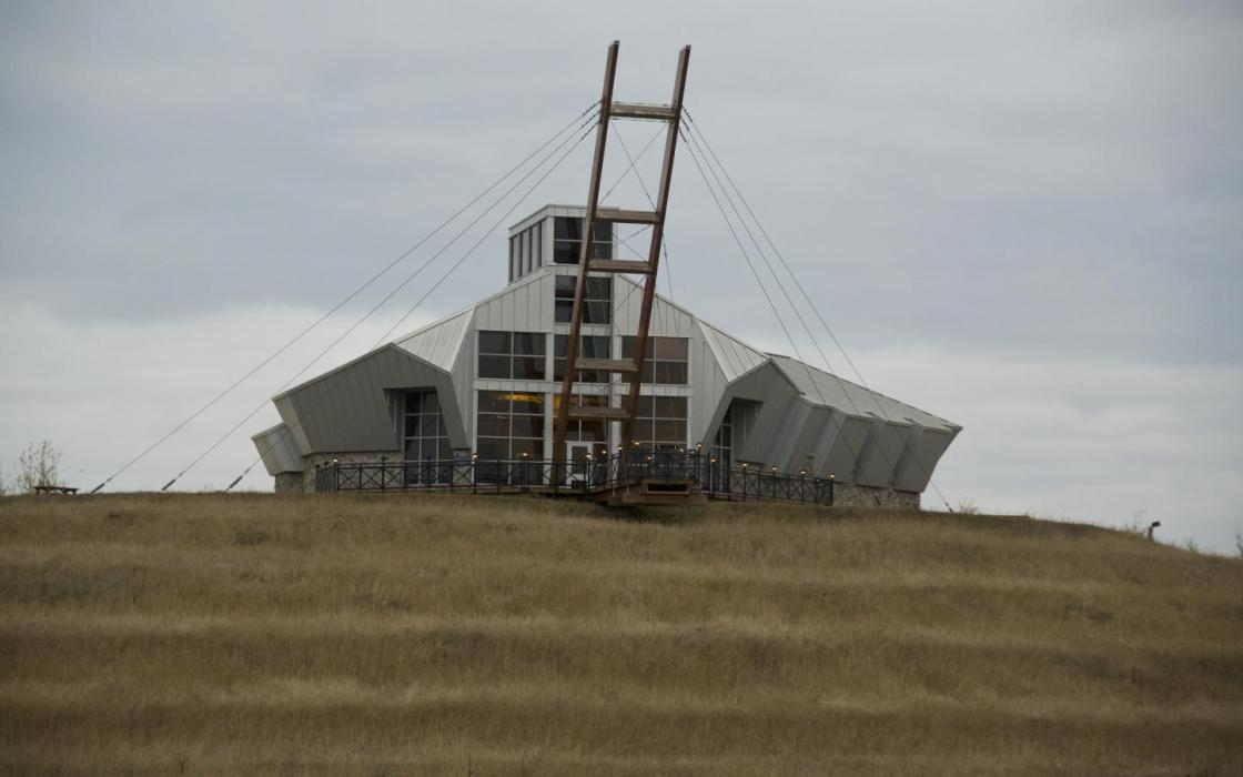 Mining Museum in Geraldton