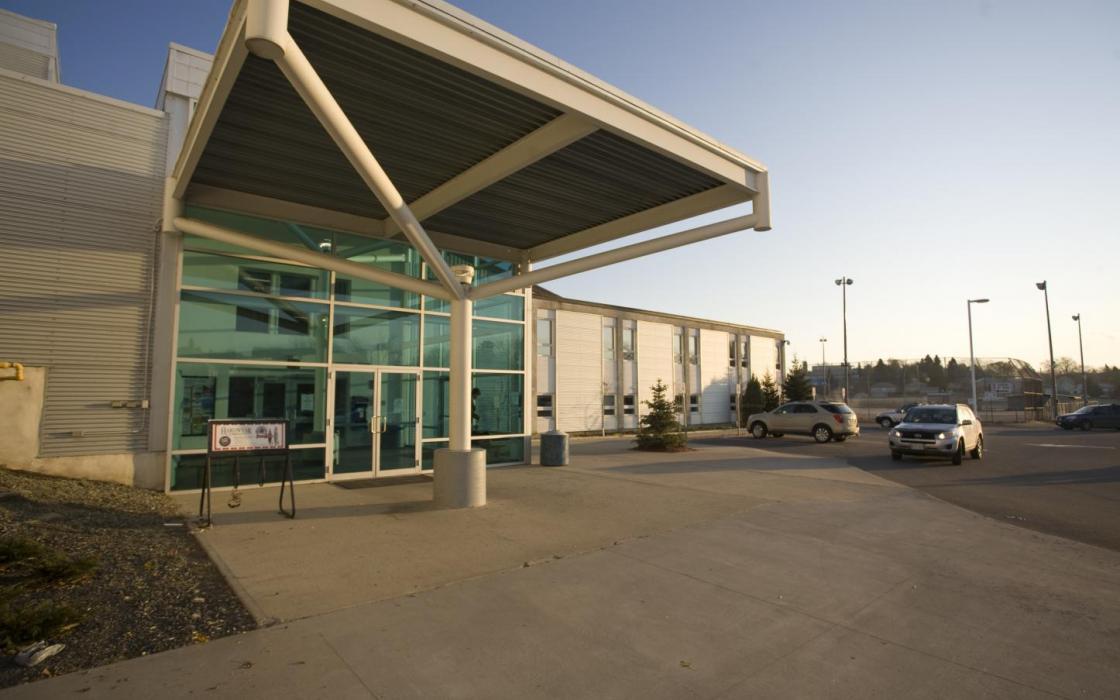 Kenora Recreation Centre