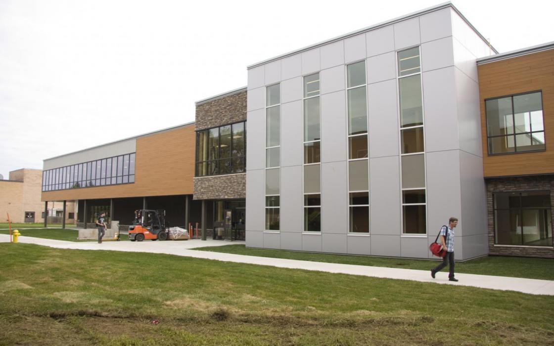 SUCCI Wellness Centre (Minowaadiziiwin)