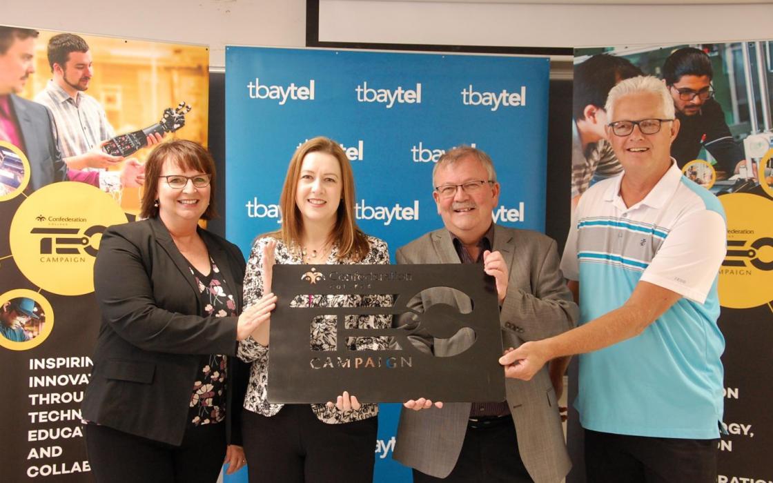 TEC Campaign Launch