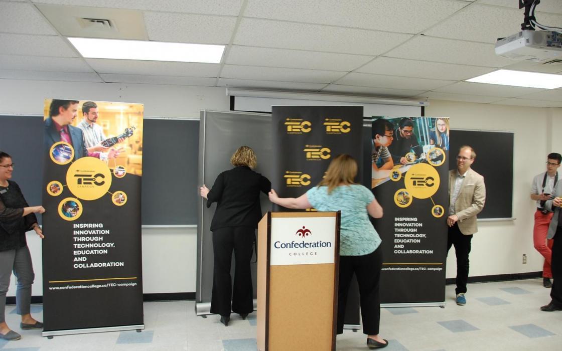 TEC Campaign Launch 3