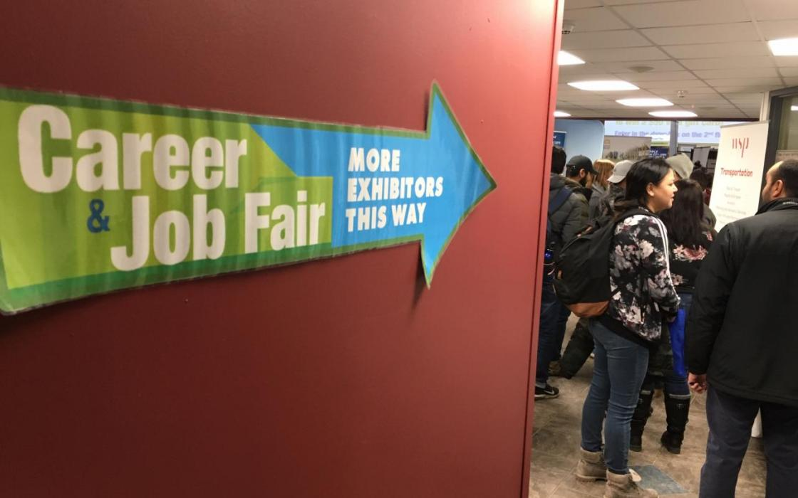 Career and Job Fair