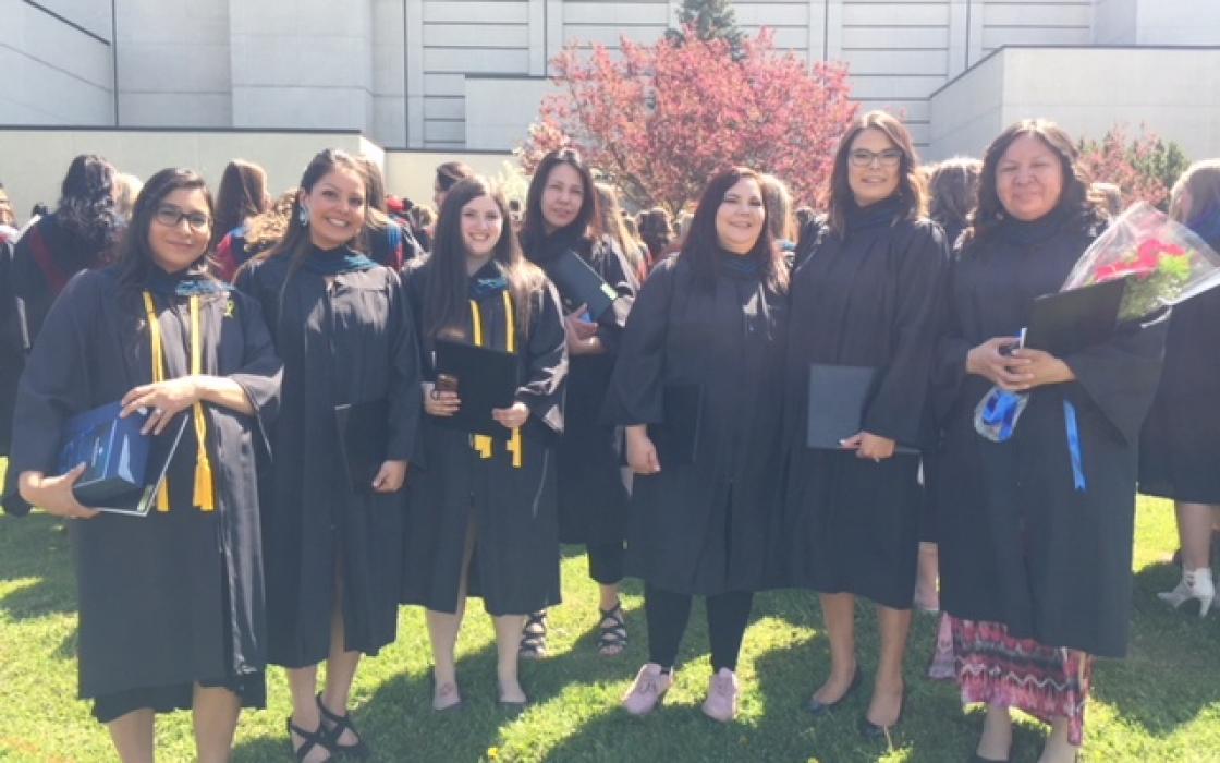 Some 2018 Graduates