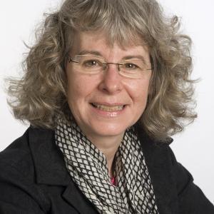 Frances Bennett-Sutton