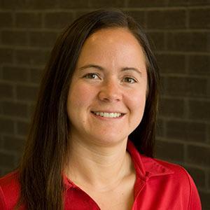 Lesley Moulson