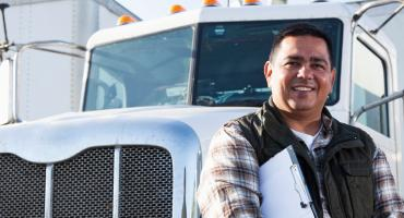 AZ Truck Driver
