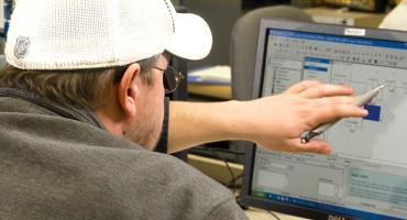 Electronics Engineering Technician – Computers