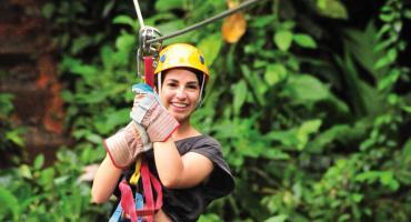 Tourism Travel and Eco Adventure