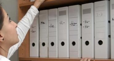 photo - Health Records Clerk
