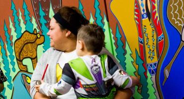 Native Child & Family Services