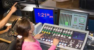 "The ""Pound"" Digital Media Production Web Station"