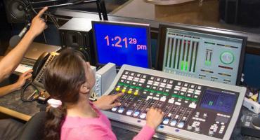 "The ""Pound"" Digital Media Production Web Station"