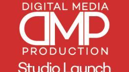 DMP Studio Launch