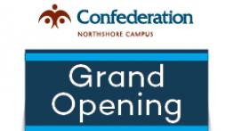 Northshore Campus Grand Opening