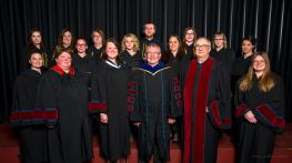 Confederation College Northshore, Greenstone & Wawa Campus Convocation 2017