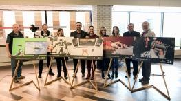 Confederation College Launches New Digital Media Production Program