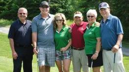 21st Annual Scholarship Golf Tournament